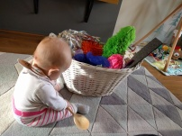 Sensory basket 2