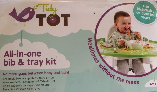 Tidy Tot packaging